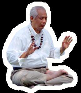 Master Choa